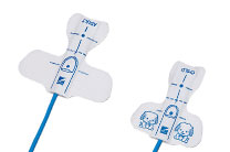 BluPro SpO2 reusable sensors I Patient Monitoring