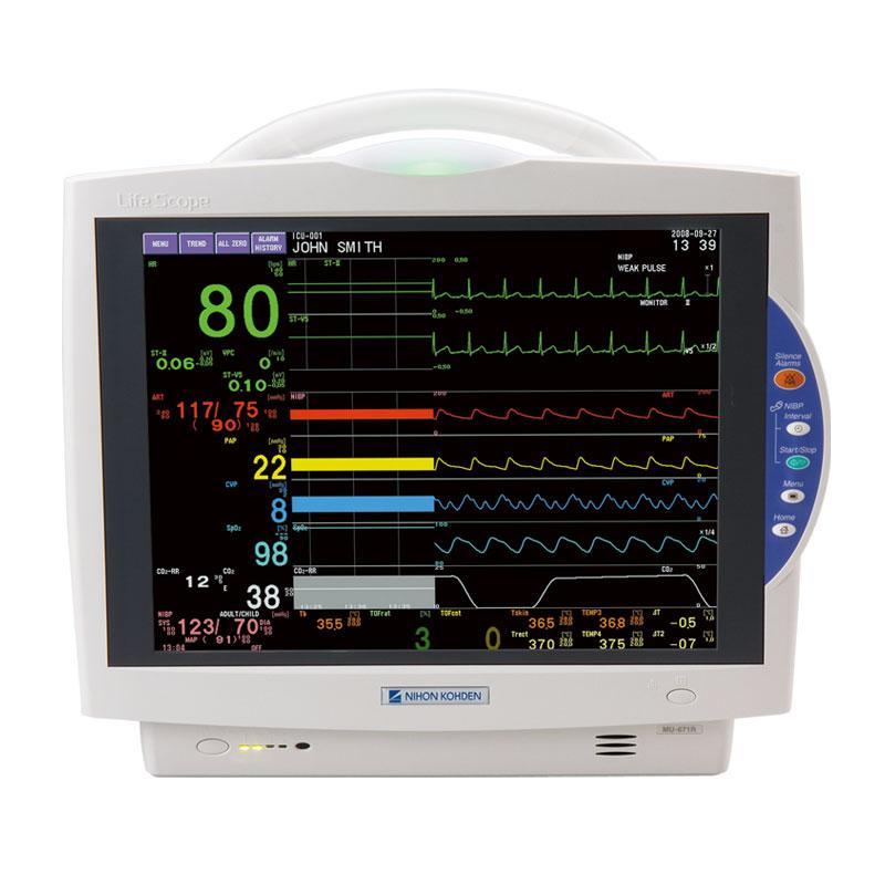 Life Scope TR I Patient Monitoring